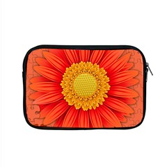 Flower Plant Petal Summer Color Apple Macbook Pro 15  Zipper Case by Sapixe