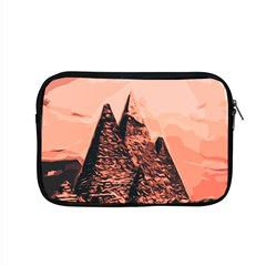 Pyramid Egypt Monumental Apple Macbook Pro 15  Zipper Case