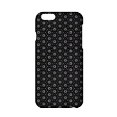 Geometric Pattern Dark Apple Iphone 6/6s Hardshell Case by jumpercat