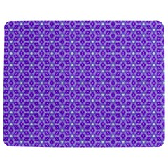 Lavender Tiles Jigsaw Puzzle Photo Stand (rectangular)