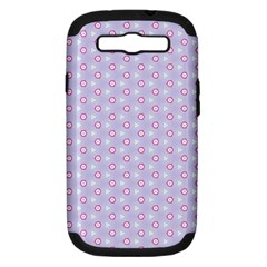 Light Tech Fruit Pattern Samsung Galaxy S Iii Hardshell Case (pc+silicone)