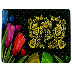 Background Reason Tulips Colors Jigsaw Puzzle Photo Stand (rectangular)