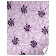 Background Desktop Flowers Lilac Canvas 12  X 16   by Sapixe