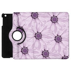 Background Desktop Flowers Lilac Apple Ipad Mini Flip 360 Case by Sapixe