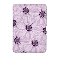 Background Desktop Flowers Lilac Samsung Galaxy Tab 2 (10 1 ) P5100 Hardshell Case  by Sapixe