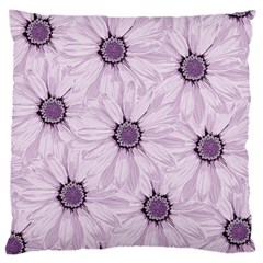 Background Desktop Flowers Lilac Standard Flano Cushion Case (two Sides)