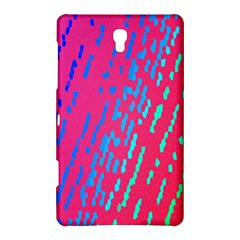 Background Desktop Mosaic Raspberry Samsung Galaxy Tab S (8 4 ) Hardshell Case  by Sapixe