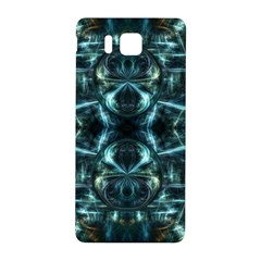 Abstract Fractal Magical Samsung Galaxy Alpha Hardshell Back Case by Sapixe