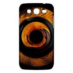 Fractal Mathematics Abstract Samsung Galaxy Mega 5 8 I9152 Hardshell Case