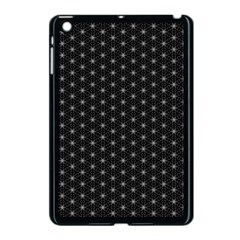 Shuriken Tech Dark Apple Ipad Mini Case (black) by jumpercat