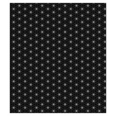 Shuriken Tech Dark Drawstring Pouches (small)
