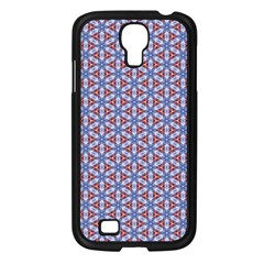Galactic Trip Samsung Galaxy S4 I9500/ I9505 Case (black) by jumpercat