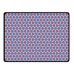 Galactic Trip Double Sided Fleece Blanket (small)  by jumpercat