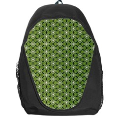 Greenville Pattern Backpack Bag by jumpercat
