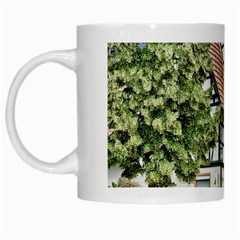 Homes Building White Mugs