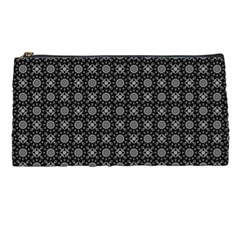 Kaleidoscope Seamless Pattern Pencil Cases by Sapixe