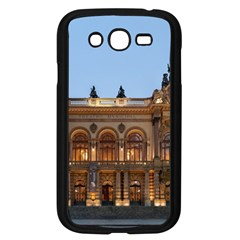 Municipal Theatre Of Sao Paulo Brazil Samsung Galaxy Grand Duos I9082 Case (black) by Sapixe