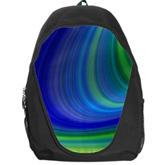 Space Design Abstract Sky Storm Backpack Bag by Sapixe