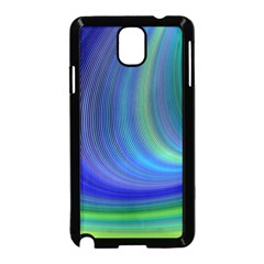 Space Design Abstract Sky Storm Samsung Galaxy Note 3 Neo Hardshell Case (black)