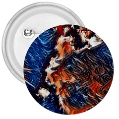 Wow Art Brave Vintage Style 3  Buttons by Sapixe