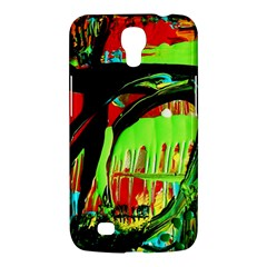 Quiet Place Samsung Galaxy Mega 6 3  I9200 Hardshell Case by bestdesignintheworld