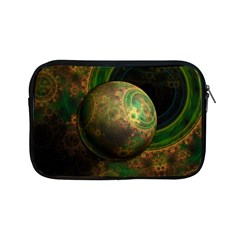 Tiktok s Four Dimensional Steampunk Time Contraption Apple Ipad Mini Zipper Cases by jayaprime