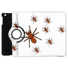 Nature Insect Natural Wildlife Apple Ipad Mini Flip 360 Case by Sapixe