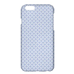 Alice Blue Hearts In An English Country Garden Apple Iphone 6 Plus/6s Plus Hardshell Case by PodArtist