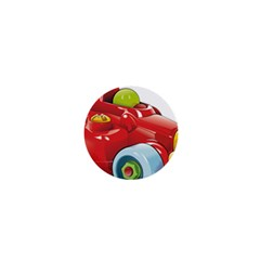 Car Vehicle Racing Car Formula 1  Mini Buttons by Sapixe