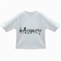 Word Money Million Dollar Infant/toddler T Shirts