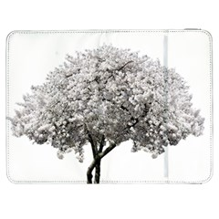 Nature Tree Blossom Bloom Cherry Samsung Galaxy Tab 7  P1000 Flip Case by Sapixe