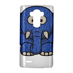 Elephant Animal Cartoon Elephants Lg G4 Hardshell Case by Sapixe
