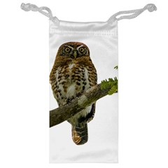 Owl Bird Jewelry Bags