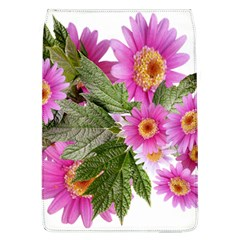 Daisies Flowers Arrangement Summer Flap Covers (l)  by Sapixe