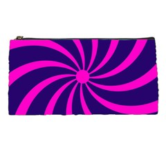 Illustration Abstract Wallpaper Pencil Cases