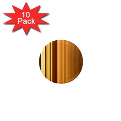 Course Gold Golden Background 1  Mini Magnet (10 Pack)