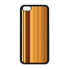 Course Gold Golden Background Apple Iphone 5c Seamless Case (black)