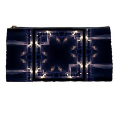 Cosmos Kaleidoscope Art Pattern Pencil Cases
