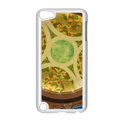Gaylord Palms Hotel Dome Painted Apple Ipod Touch 5 Case (white) by Sapixe