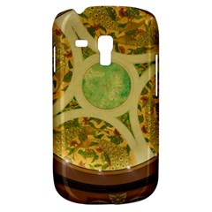 Gaylord Palms Hotel Dome Painted Samsung Galaxy S3 Mini I8190 Hardshell Case by Sapixe