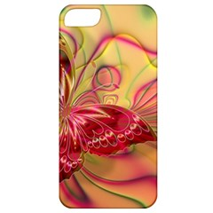 Arrangement Butterfly Aesthetics Apple Iphone 5 Classic Hardshell Case