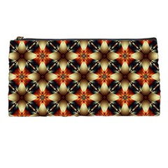 Kaleidoscope Image Background Pencil Cases by Sapixe