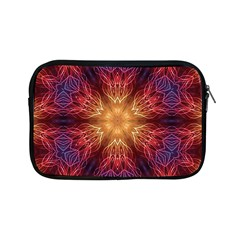 Fractal Abstract Artistic Apple Ipad Mini Zipper Cases by Sapixe