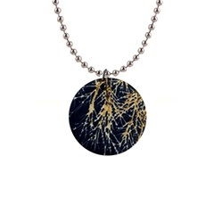 Nature Model No One Wallpaper Button Necklaces