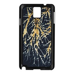 Nature Model No One Wallpaper Samsung Galaxy Note 3 N9005 Case (black) by Sapixe
