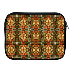 Artwork By Patrick-colorful-2-2 Apple Ipad 2/3/4 Zipper Cases by ArtworkByPatrick