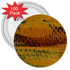 Fabric Textile Texture Abstract 3  Buttons (100 Pack)  by Sapixe