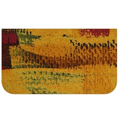 Fabric Textile Texture Abstract Lunch Bag