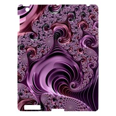 Abstract Art Fractal Art Fractal Apple Ipad 3/4 Hardshell Case