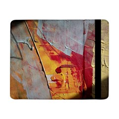 Painting Macro Color Oil Paint Samsung Galaxy Tab Pro 8 4  Flip Case